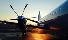 Fortsatt passagerartillväxt på Kalmar Öland Airport