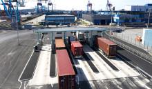 Ny roll med fokus på lastbilschauffören
