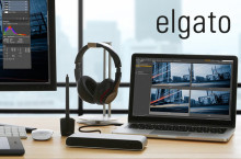 Elgato väljer Vendora Nordic som distributör i Norge och Danmark.