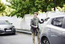 LeasePlan vill påskynda företagens beslut om elbilar
