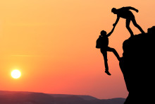 Vilka är hörnstenarna i ett framgångsrikt partnerskap?