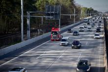 So funktionieren elektrifizierte Straßen