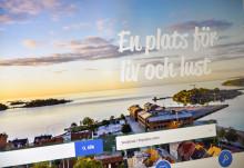 Pressinbjudan: Nya karlshamn.se