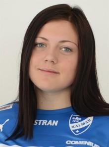 Hammarby värvar Emma Jones från årets seriekonkurrenter IFK Kalmar