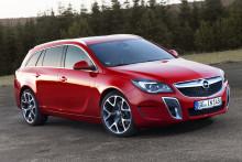 Sju världspremiärer på bilsalongen i Frankfurt: Från Opel Insignia till Monza Concept