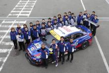 Subaru tavoittelee kolmatta perättäistä voittoa Nürburgringin 24 tunnin kestävyyskilpailusta