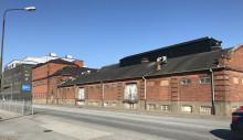 Q-märkt kryddfabrik i Nyhamnen totalsaneras