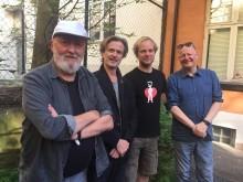 Oslo Jazzfestival presenterer 1986 i 2016