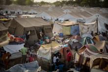 Minst 150 skadade efter nya våldsamheter i Sydsudan