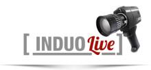 Direktsänt med Induo Live