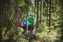 Detta satsar Isaberg Mountain Resort på under 2017