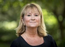 Li Bennich-Björkman får årets Disapris