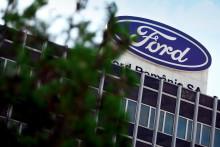 Ford- cea mai bine vândută marcă de import din România în primele 6 luni ale anului