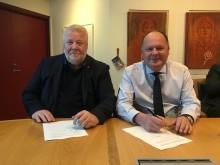 Avtal klart – 100 procent eldrivna bussar i Landskrona