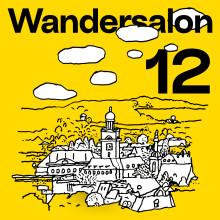 Wandersalon #12: Auf Abwegen (Stadtspaziergang)