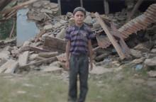 Stora risker för barn i Nepal under regnperioden