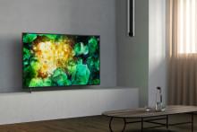 Společnost Sony představuje nové 8K OLED a 4K Full Array LED televizory s pokročilou kvalitou obrazu a zvuku