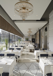 The Grand Hôtel, Stockholm, unveils newly renovated veranda restaurant