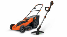 BLACK+DECKER™ Expands Line of 40V MAX* Lawn & Garden Tools
