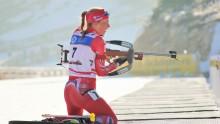 Ingrid Landmark Tandrevold beste norske på sprinten