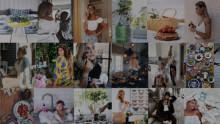 Influencers drömmer om att jobba med IKEA och Jotex