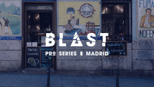 Friendly reminder: Press accreditation for BLAST Pro Series Madrid 2019