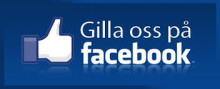 Ett varmt bemötande på Calix nya facebooksida