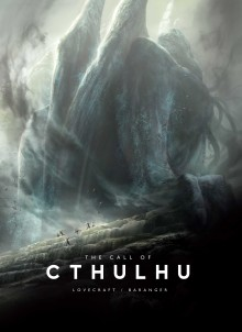 The stars are right. The end is near. The Kickstarter for THE ILLUSTRATED CALL OF CTHULHU is coming February 15.