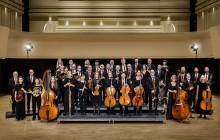 Norrlandsoperan öppnar för minsta möjliga publik