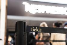 Nespresso åbner permanent Boutique i Field's
