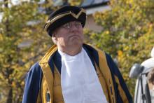 Årets Alice Tegnér-stipendium går till lokal historiker