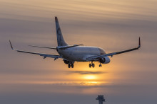Strong expansion and fuel hedging for 2015 affect Norwegian's 2014 results