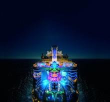 TUI lanserer pakkereiser med verdens største cruiseskip, Royal Caribbeans Symphony of the Seas