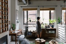 ​Remote Control: How to stay focused while working from home