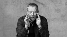 StDH:s professor i mimgestaltning Stanislav Brosowski har tilldelats  Special WMO Award
