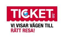 Ticket Privatresor gjorde sitt näst bästa resultat någonsin 2013