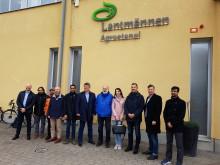 Lantmännen Agroetanol uppmärksammas av World Bioenergy Association