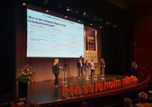 Valprojekt har ökat EU-kunskapen i nordöstra Skåne