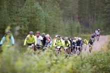 Vasaloppet is launching a new race – CykelVasan Öppet Spår