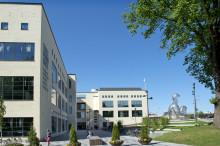 Miljonsatsning till Science Park Borås för att utveckla textil samverkansarena