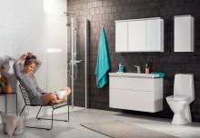 Smartere dusjer – enklere å montere