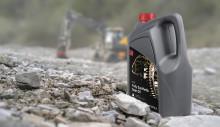 Rototilt lanserar Fully Synthetic Gear Oil – en helt ny typ av olja för att maximera livslängd och totalekonomi