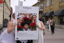 Inbjudan till pressträff om Kärleksfulla Lidköping
