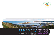 Moray 2023, a plan for the future