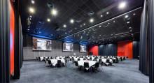Clarion Hotel Malmö Live nomineras till årets konferensanläggning