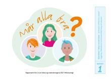 Mår alla bra? Rapportserie från Liv och hälsa ung 2017