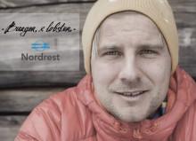 Nordrest sponsrar Robin Tryggs expedition till Nepal där han ska bestiga två av världens högsta berg