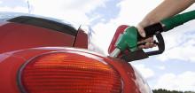 Afgiftsændringer på benzin, diesel og fyringsolie 1. januar 2015