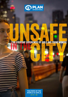 Unsafe in the city