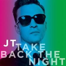 """Justin Timberlake släpper nya singeln """"Take Back The Night"""""""